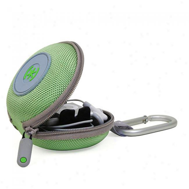 Speck Puck Case For Ipod Shuffle, Green