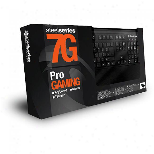 Steelseries 7g Gambling Keyboard
