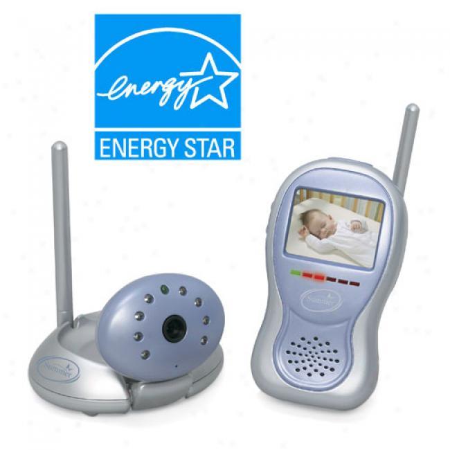 Summer Infant - 900 Mhz 2.5