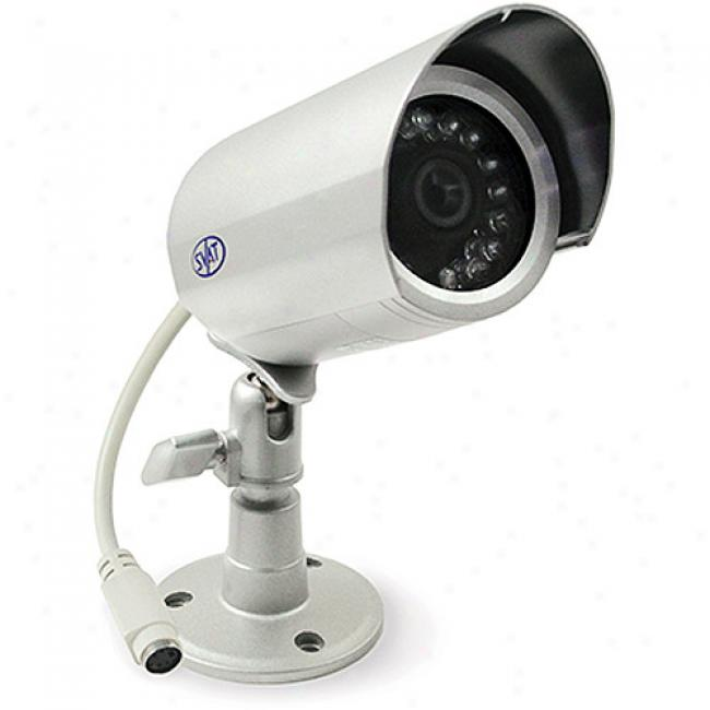 Svat Outdoor Color Nightvision Security Camera
