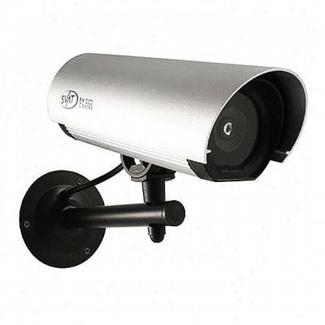 Svag Outdoor Imitation Security Camera