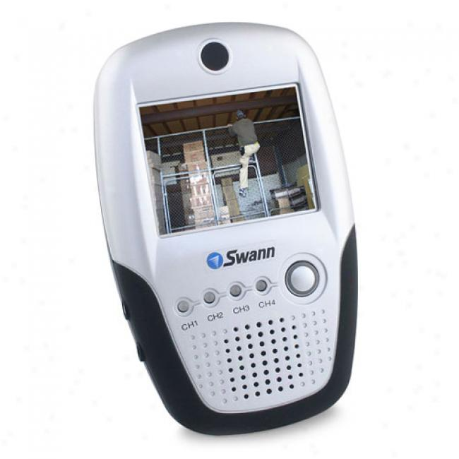 Swann Nighthawk Wireless Mobileviewer