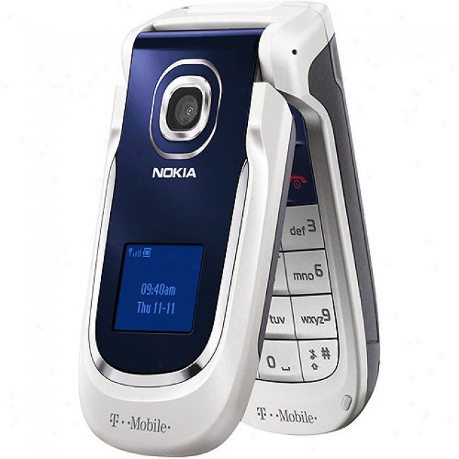 T-mobile Nokia 2760 Prepaid Phone