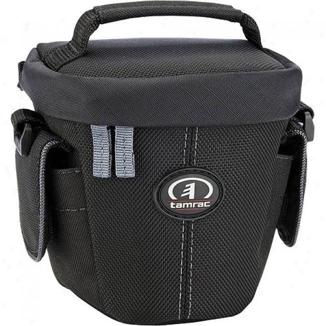 Tamrac Aero 3320 Big Zoom Digital Camera Or Compact Camcorder Bag, Black