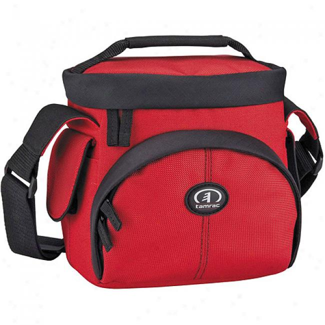 Tamrac Aero 3340 Digital Slr Camera Bag, Red