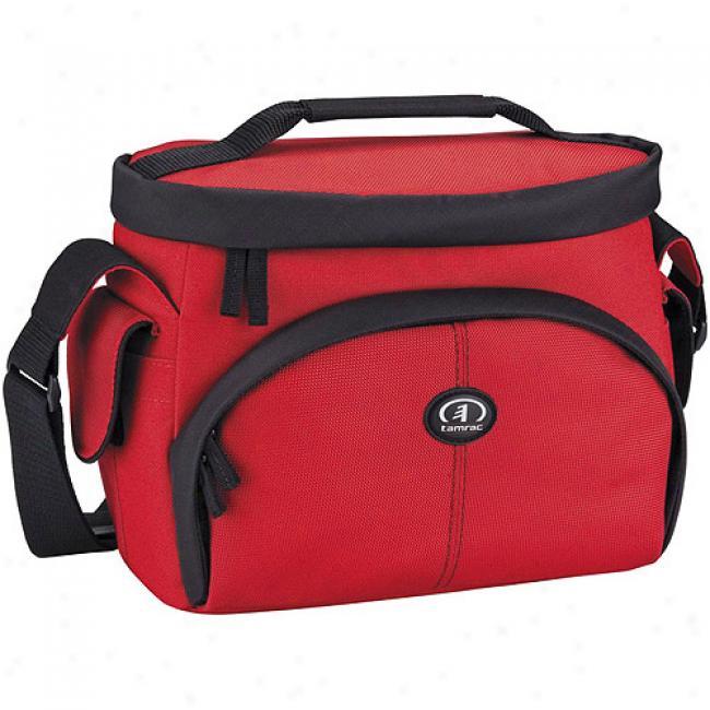 Tamrac Aerk 3350 Big Zoom Digital Slr Camera Bag, Red