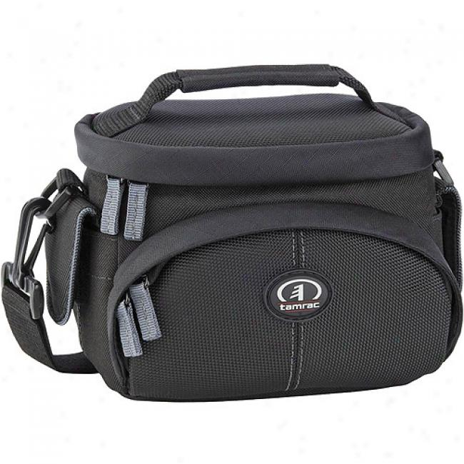 Tamrac Aero 3365 Compact Camcorder Or Digital Camera Bag, Black