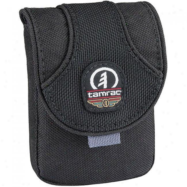 Tamrac T Series 5024 Ultra-compact Digital Camera Bag, Black