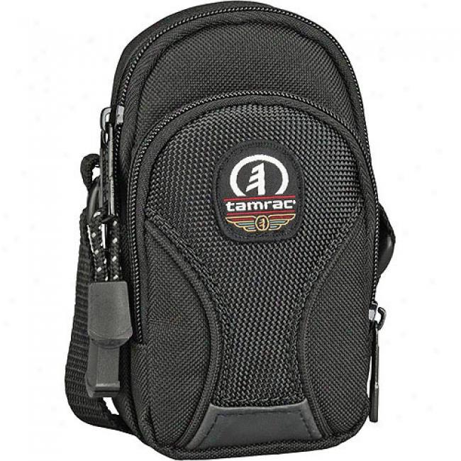 Tamrac T Series 5217 Ultra-compact Digital Camera Bag, Black