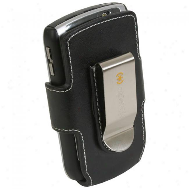 Techstyle Holster-pro For Blackberry Curve