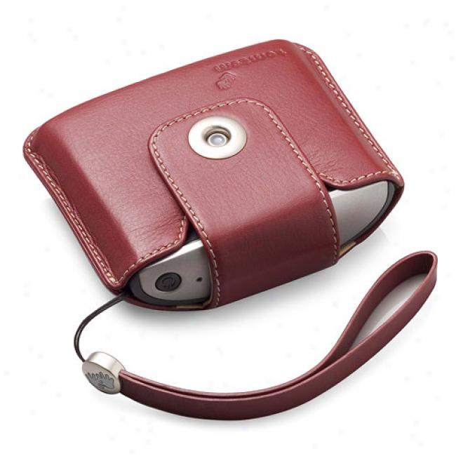 Tomtom - One Leather Case