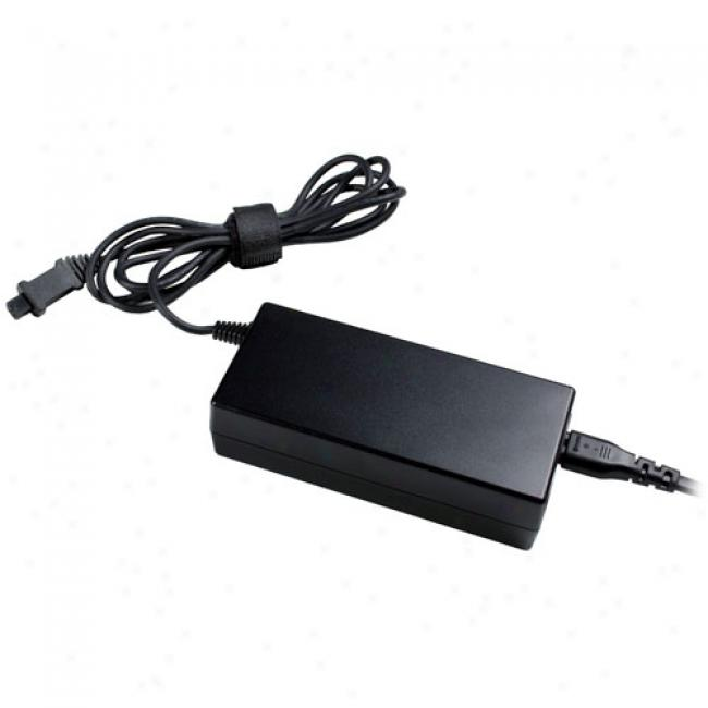 Toshiba 120w Global Laptop Ac Adapter