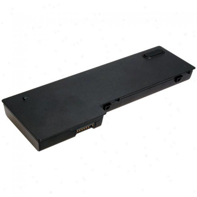 Toshiba 9-cell Lithium Ion Primary Battery Pack, Pa3480u-1brs