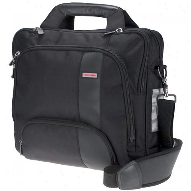 Towhiba Pa13899u-1ncs Nylon Computer Carry Case