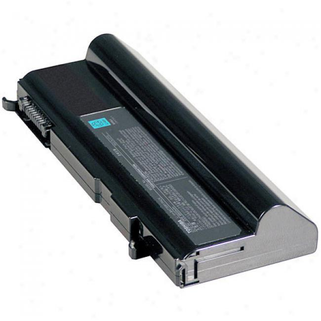 Toshiba Satellite 12-cell Battery For M2, A55 & U200 Series