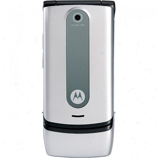 Tracfone Motorola W376g Gsm Handset