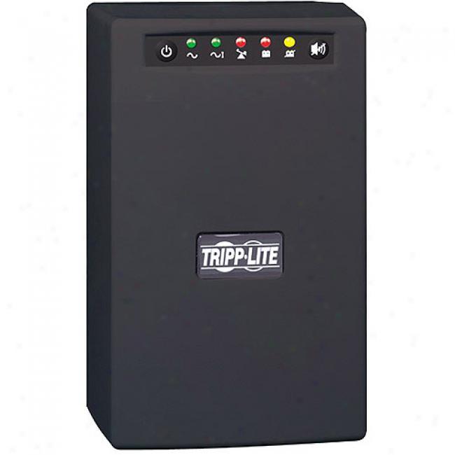 Tripp Lite 8-outlet 1500va/980-watt Line-interactive Usb Ups System