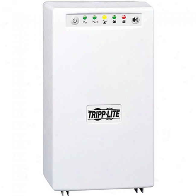 Tripp Flower Bc Pro Series 1400va/940-watt Standby 1400 Ups System