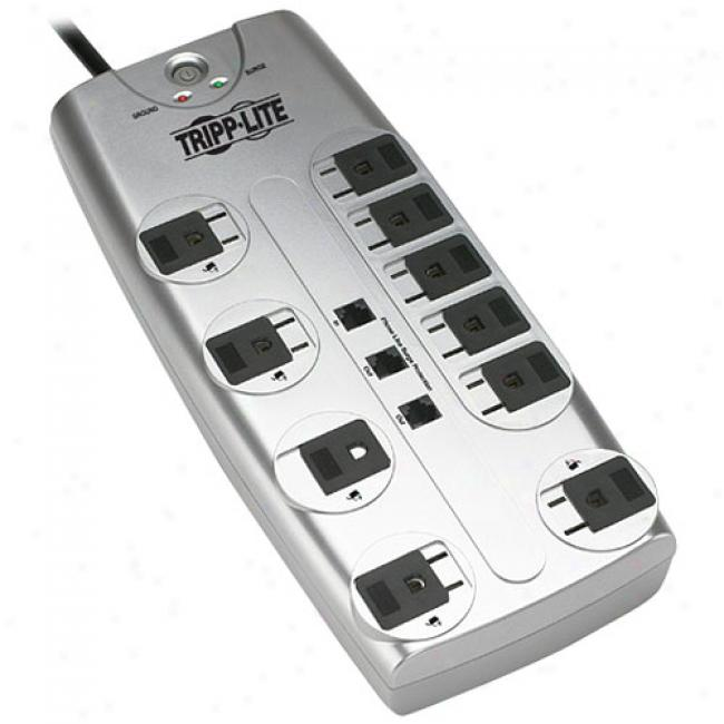 Tripp-lite Protect It! 1008 Surge Protector