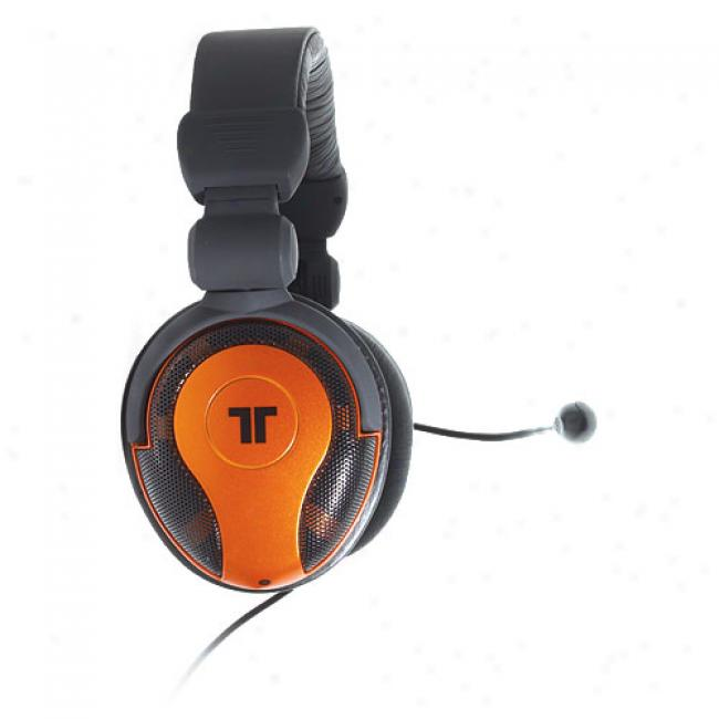 Tritton Audio Xtreme Pc Heaeset, N06863