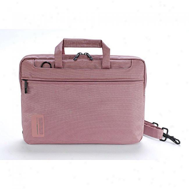 Tucano 13.3'' Apple Macbook Pink Pouch Notebook Bag