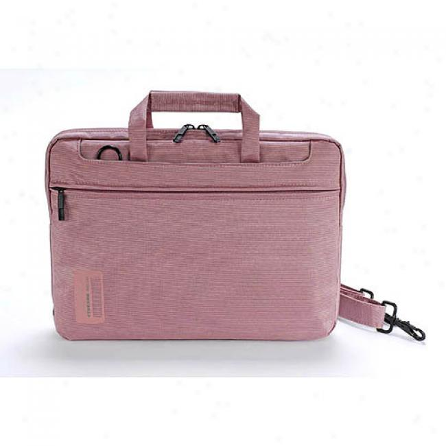 Tuacno 15.4'' Macbook Stab Pouch Notebook Bag