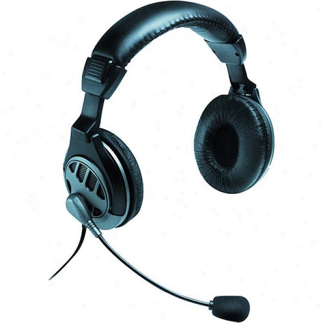Ultimate Audio Performance Nose Cancelling Headphones