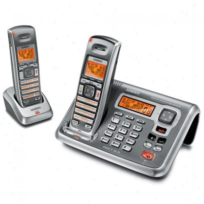 Uniden Dect6.0 Cordless Telephone