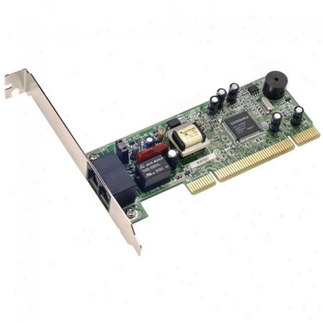 Usdobotics Usr5670 56k Internal Pci Modem