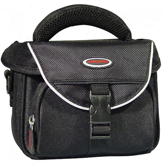 Vanguard Peking Series Weather Resistant Compact Digital Caemra & Camcorder Bag - Peking 14b