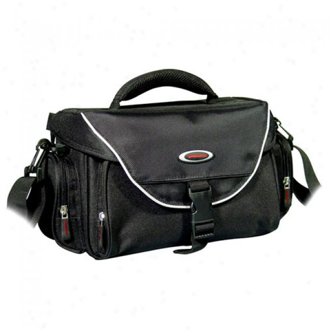 Vanguard Peking Series Weather-resistant Mid-ssize Camera & Camcorder Bag - Peking 25