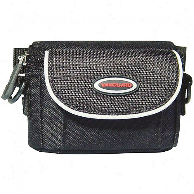 Vanguard Peking Series Weather Resistant Ultra Compact Digitap Camera Bag - Peking 9