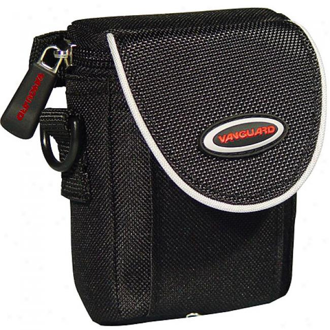 Vanguard Peking Series Weather Resistant Small Digital Camera Bag - Peking 6a