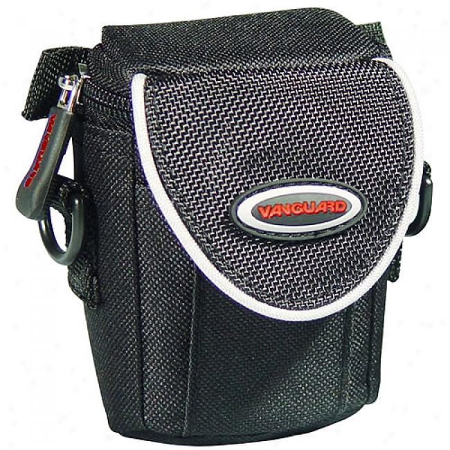 Vanguard Pekijg Series Weather Resistant Compact Digital Camera Bag - Peking 5