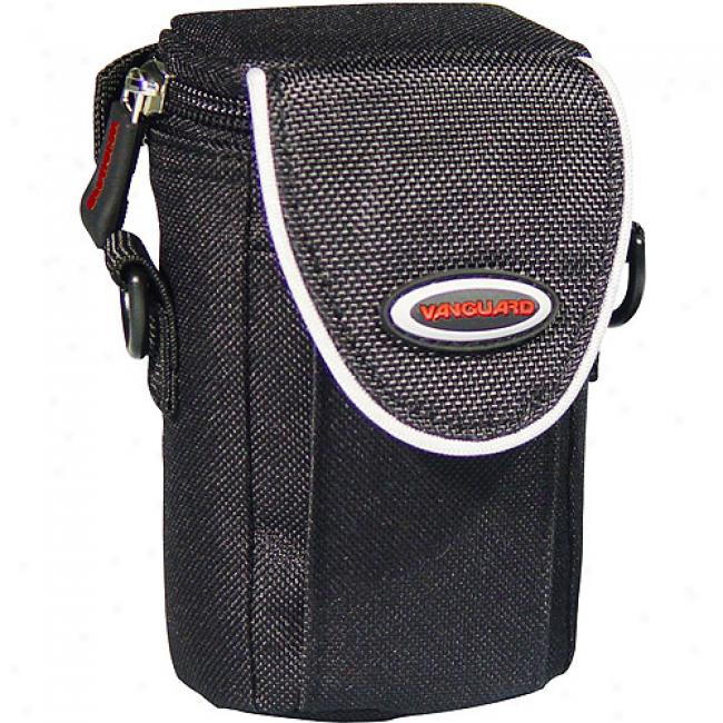 Vanguard Peking Series Weather Resistant Compact Digital Camera Bag - Pekinf 6