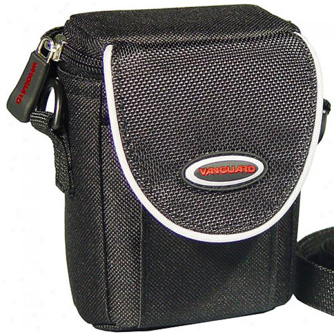 Vanguard Peking Series Weather Resistant Small-medium Digital Camera Bag - Peking 7