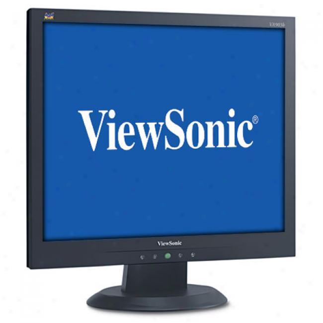 Viewsonic 17