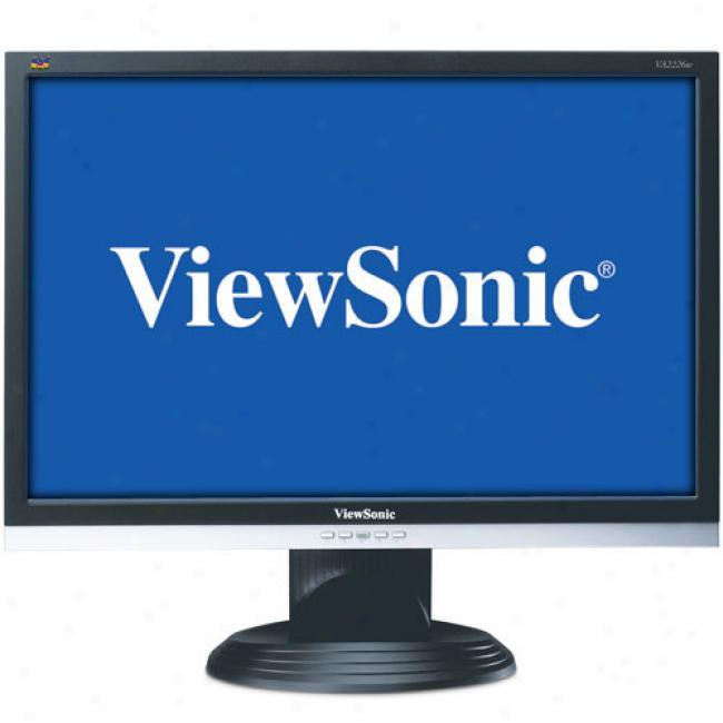 Viewsonic 21.6