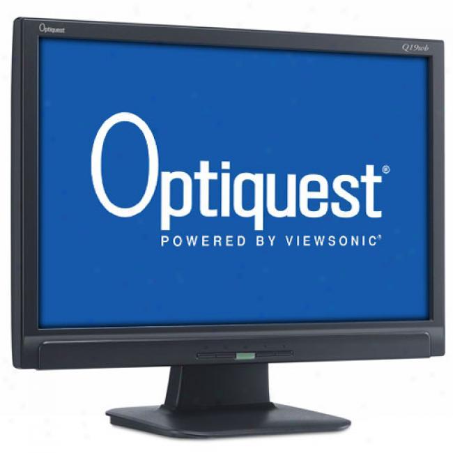 Viewsonic Optkquest 19