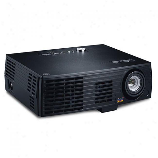 Viewsonic Pj260d Dlp Projector
