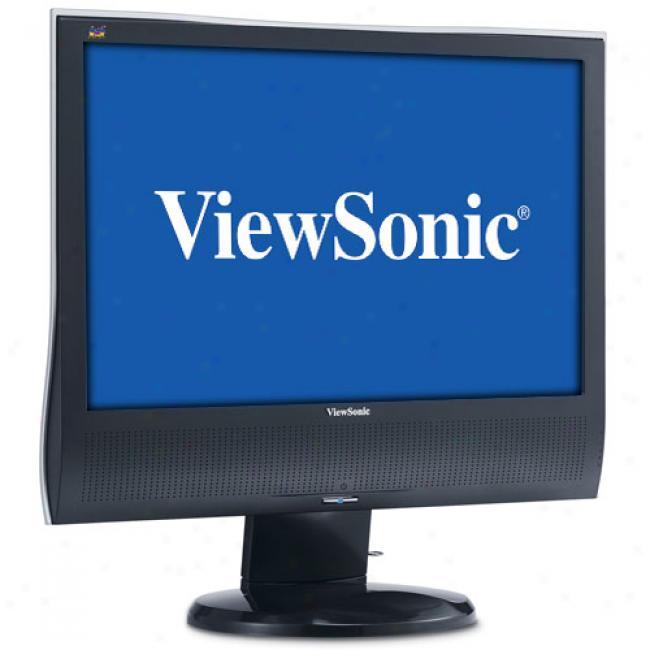 Viewsonic Va1930wm 19