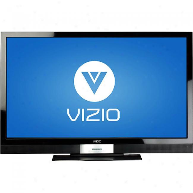 Vizio 42'' Class 1080p 120hz Lcd Hdtv W/ Digital Tuner, Sv420xvt