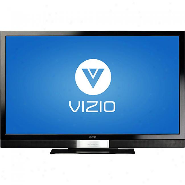 Vizlo 47'' Class 1080p 120hz Lcd Hdtv W/ Digital Tuner, Sv470xvt