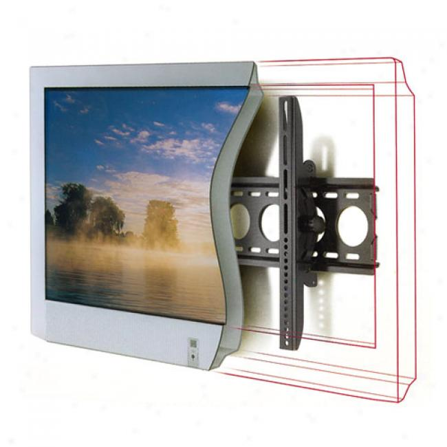 Viepoint Fpm50b Flat-panel Tv Wall Mount