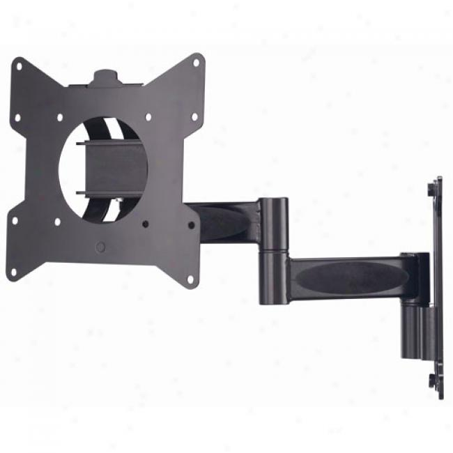 Vuepoint Full-motion Wall Mount For 23