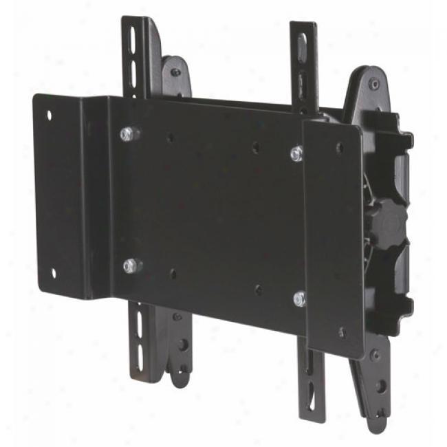 Vuepoint Tilting Flat Panel Tv Mount For 15