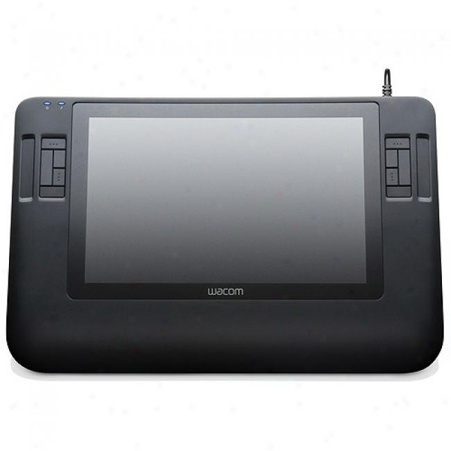 Wacom Cintiq 12'' Pen Graphics Display