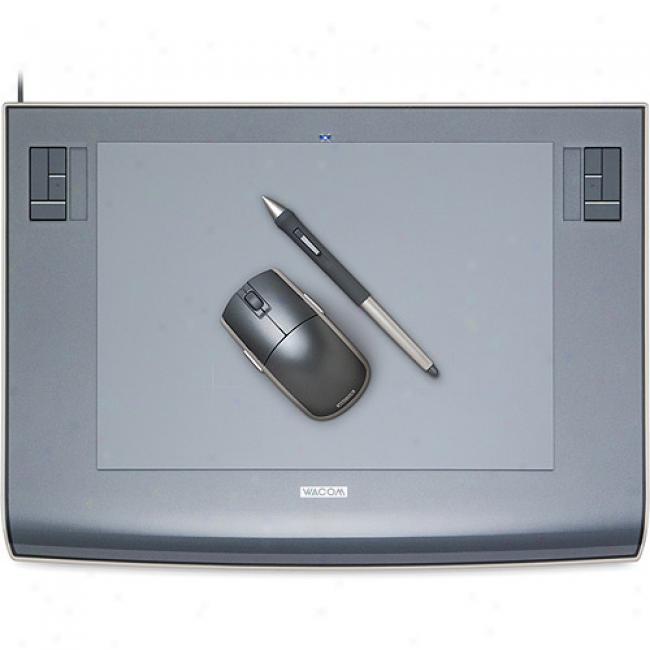 Wacom Ijtuos3 9x12 Usb Pen Tablet