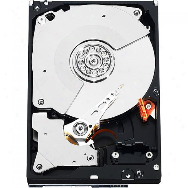 Western Digital 1tb Wd Caviar Black Sata Desktop Internal Hard Drive