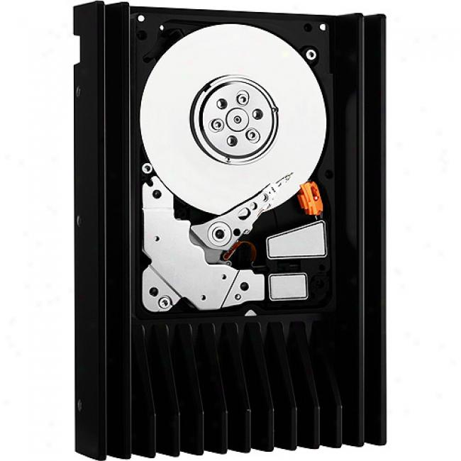 Western Digital 300gb Wd Velociraptkr 10k Rpm Desktop Internal Hard Drive